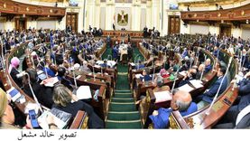 جدول أعمال جلسة مجلس النواب اليوم: تقريران و7 طلبات مناقشة