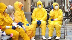 مساعد وزيرة الصحة: مريض كورونا ينقل العدوى لشخصين قبل تعافيه