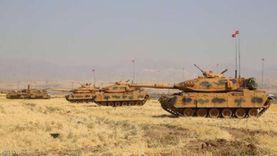 تركيا تمنع تفتيش سفينة متجهة إلى ليبيا يشتبه بوجود أسلحة عليها