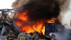 مجلس الأمن يعقد جلسة طارئة الإثنين المقبل لبحث تداعيات انفجار بيروت