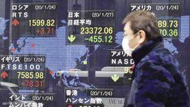 «بلومبرج»: بطء توزيع لقاحات كورونا تسبب في تأخر تعافي الاقتصاد العالمي