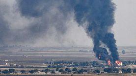 """""""سكاي نيوز"""": الطيران الليبي يدمر رتلا إرهابيا غرب مدينة سرت"""