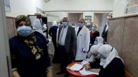 صحة الغربية: إصابة رئيس قسم غسيل كلوي زفتى العام بكورونا