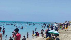 فودة: الانتهاء من تطوير شاطئ رأس سدر بتكلفة 10ملايين جنيه الشهر المقبل