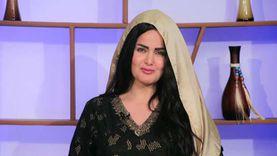 حضرت بالكمامة.. بدء جلسة استئناف سما المصري على حكم حبسها 3 سنوات