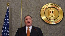 وزير الخارجية الأمريكي: نقف مع الشعب اللبناني في مأساته