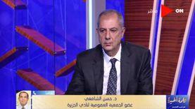 """مواجهة بين رئيس """"الجزيرة"""" وأحد الأعضاء: الإدارة أجرت مزادا دون موافقتنا"""