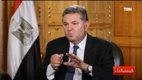 وزير قطاع الأعمال: إنتاج أول سيارة كهربائية بمصر نهاية 2021