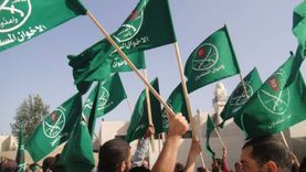 جماعة الإخوان الإرهابية يتوعدون