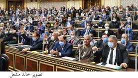 «خطة النواب» تناقش قانون مشاركة القطاع الخاص في الخدمات والمرافق العامة