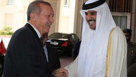 داوود أوغلو يتهم أردوغان بخيانة تركيا لصالح قطر: لن نسامح