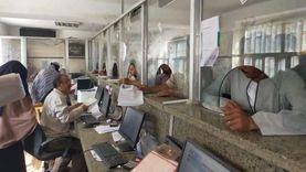 ملوي: استمرار تقديم طلبات التصالح في مخالفات البناء خلال أيام الإجازات