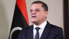 رئيس الوزراء الليبي يصل إلى موسكو برفقة وفد رفيع المستوى