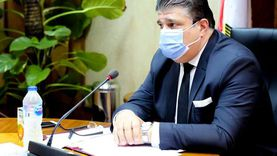 حسين زين يلتقى برؤساء قطاعات الوطنية للإعلام في اجتماع موسع