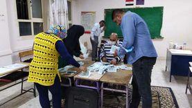 """بعد 20 ساعة فرز: إعلان فوز """"مرشحين"""" فقط لمستقبل وطن بأكتوبر وآخر مستقل"""
