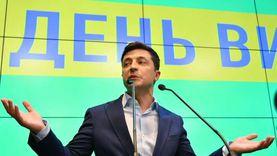 الرئيس الأوكراني يكلف الحكومة باتخاذ تدابير لمنع موجة ثانية من كورونا