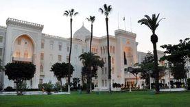 رحلة قصر الاتحادية.. من فندق شهير إلى مقر للحكم