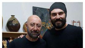 أحمد صلاح حسني يتعاون مع بهاء الدين محمد في أول تجاربه الغنائية
