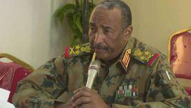البرهان: السودان ظل ثلاثين عاما معزولا عن العالم وخاضع للعقوبات