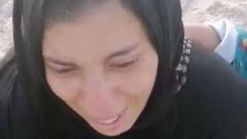 10 أيام في مياه البحر.. والدة «شهيد الشهامة» تستغيث: «هاتولي جثة ابني»