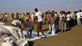 """""""أوتشا"""": 46 ألفا و412 لاجئا إثيوبيا في السودان"""