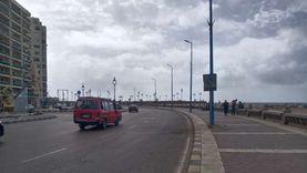 عاجل.. غلق بوغازي الإسكندرية والدخيلة لسوء الأحوال الجوية