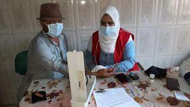 الكشف على ٣ ملايين حالة في مبادرة علاج الأمراض المزمنة بالشرقية