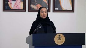 آمال المعلمي ثاني سفيرة سعودية.. ابنة عضو مجمع اللغة العربية بالقاهرة
