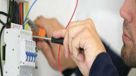 6 ملايين جنيه لتطوير شبكة الكهرباء بمدينة أبوزنيمة في جنوب سيناء