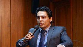 أيمن عبدالمجيد: نادي الشيخ زايد يمنح 50% تخفيضا لاشتراك الصحفيين