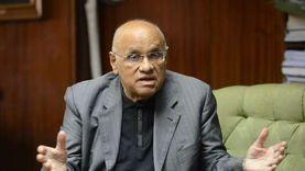 """القعيد: """"الشيوخ"""" أعادت الاعتبار لصورة الانتخابات في وجدان المصريين"""