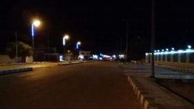 5 ملايين جنيه لتطوير شبكة الكهرباء بمدينة أبوزنيمة