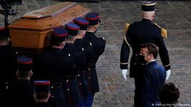 """""""مغيث"""": فرنسا لها دور في تشجيع التطرف والتمويل القطري يغذيه"""