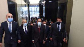 رئيس الوزراء يتفقد أعمال تطوير قسم الطوارئ بمُستشفى قصر العينى
