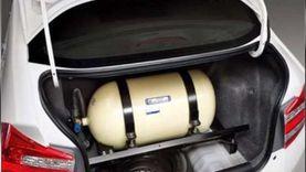 إجراءات تحويل السيارة من بنزين لغاز