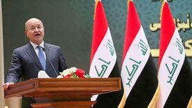 """الرئاسة العراقية تدين استهداف تركيا لمنطقة """"سيد كان"""""""