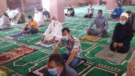 """""""أوقاف جنوب سيناء"""": لم نرصد مخالفات خلال صلاة الجمعة"""