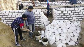 «روتاري مصر» يبدأ تطوير قرية «باب الأحرار» لخدمة 5 آلاف مواطن
