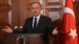 وزير الخارجية التركي: هناك مصالح مشتركة بين القاهرة وأنقرة