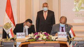 توقيع بروتوكول تعاون بين الهيئة العربية للتصنيع وجامعة الإسكندرية