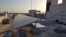 يوفر الاستهلاك ويعمل بكفاءة.. تعرف على استخدامات السخان الشمسي