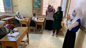 التعليم: امتحانات الدبلومات الفنية تحريريا وليس بحثيا في 19 مايو 2021