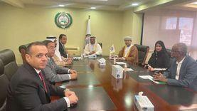 البرلمان العربي يرفض قرار «الأوروبي» بشأن حقوق الإنسان في الإمارات