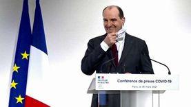 عاجل.. فرنسا تعلن تجاوز ذروة الموجة الثالثة من كورونا