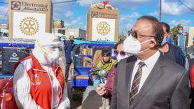 كل ما تريد معرفته عن مشروع تطوير قرية «باب الأحرار» بالإسكندرية