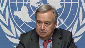 الأمم المتحدة تثمن جهود رئيس تشاد الراحل ضد الإرهاب وتعزي شعبه