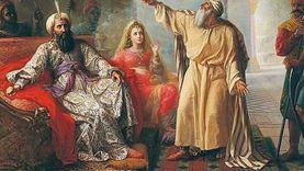 أستاذ تاريخ عن مزاعم شذوذ ابن هارون الرشيد: أكاذيب روجها الفرس