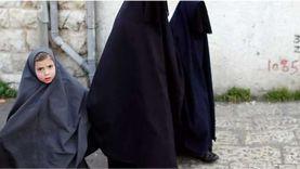 قلق في إسرائيل بسبب اليهوديات المنقبات: «نساء طالبان في القدس»