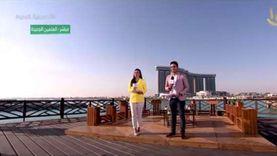 بث مباشر.. «صباح الخير يا مصر» يقدم حلقة استثنائية من منتجع الماسة بالعلمين الجديدة