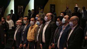 الصحفيين: 5 إجراءات جديدة ضد كورونا.. وصرف 20 ألف جنيه لأسرة المتوفي